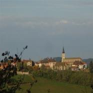 Montmelard